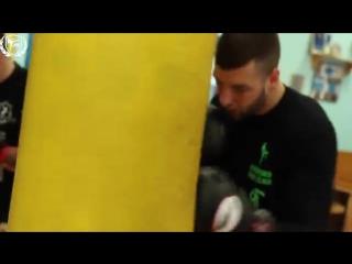Боксерские комбинации! Длинные комбо для бойцов от JNE SPORT GORLOV TEAM!