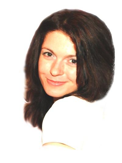 Анна Маханова
