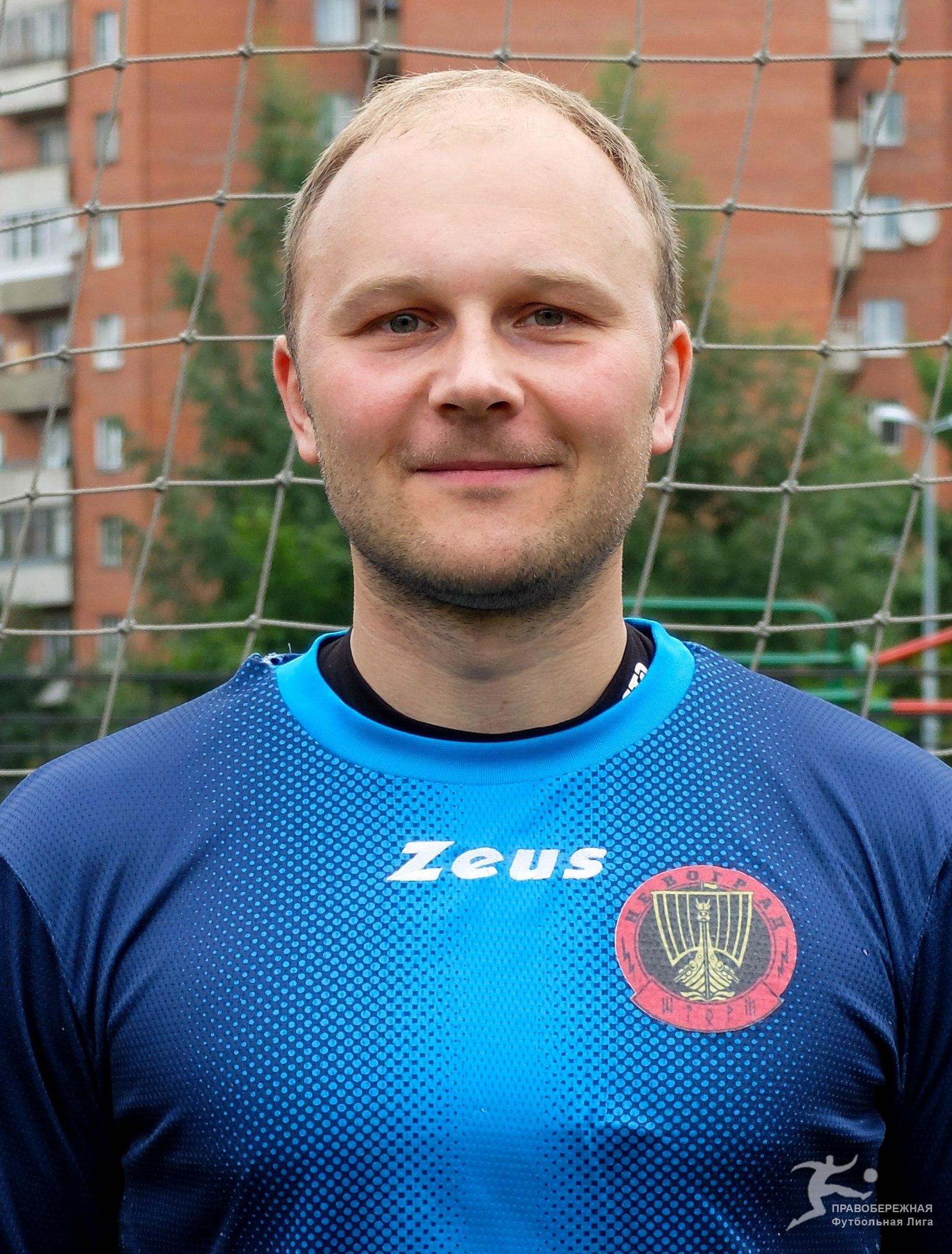 Налетов Александр