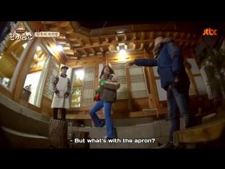 Let's Eat Dinner Together 170322 Episode 23 English Subtitles