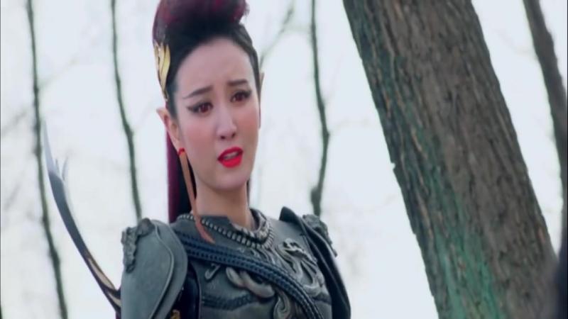 Yan Da and Yun Fei(Ying Kongshi) - Just Give Me A Reason