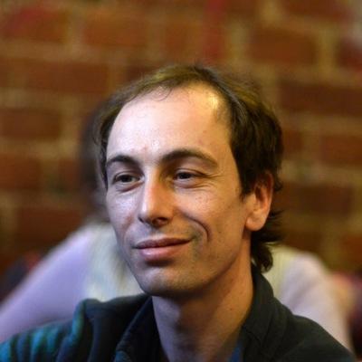 Илья Хайкин
