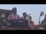 Прямая трансляция картик парикрамы с HH Indradyumna Swami - live  (official channel)
