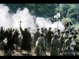 Эскадрон (1992). Бой между русскими войсками и польскими повстанцами