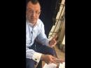 Станислав Логунов на открытой студии ВВЕРХ ПРО КНИГИ КОТОРЫЕ НАДО ПРОЧИТАТЬ!