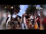 DJ Bobo — Everybody (VOX Music TV) диджей Бобо группа песня эврибади