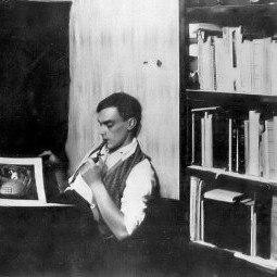 Арсений Тарковский