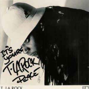 T La Rock