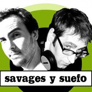 Savages Y Suefo