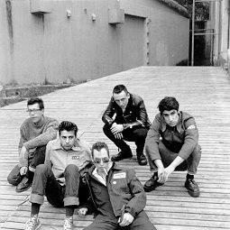 Tédio Boys