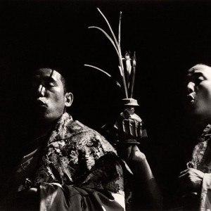 The Gyuto Monks