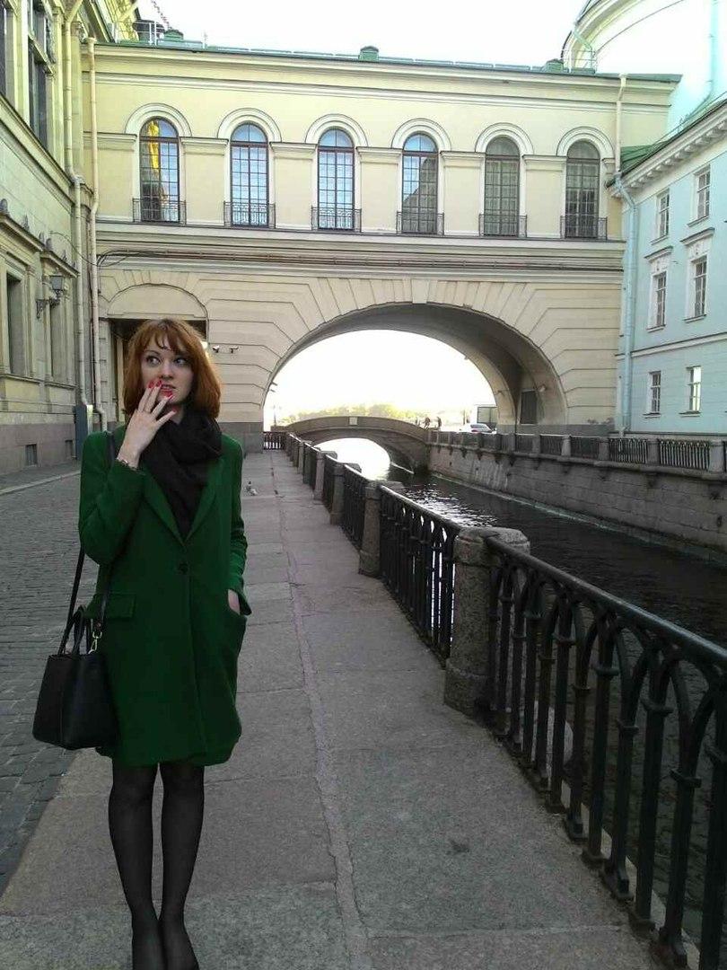 Дарья Булгакова, Санкт-Петербург - фото №7