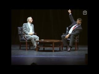 [отрывок] О жизни во Вселенной - Ричард Докинз и Нил Деграсс Тайсон