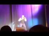 Концерт Жеки!12.11.2017. ДК Металлург (Дорога в Никуда)