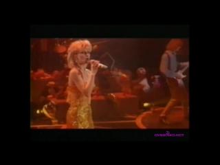 Татьяна Овсиенко - Концерт в ГЦКЗ Россия 1994