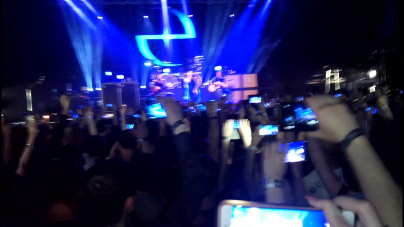 Evanescence - My Immortal. Unplugged. Live. Kiev 26/06/2017