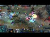 OG vs Team Random
