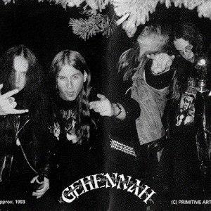 Gehennah