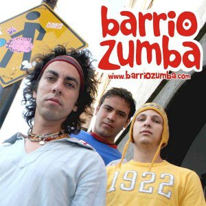Barrio Zumba
