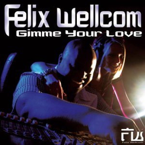 Felix Wellcom