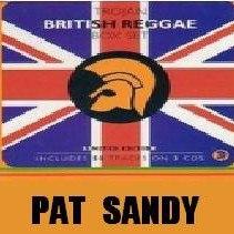 Pat Sandy