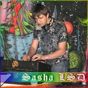 Sasha LSD