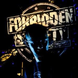 Forbidden Society