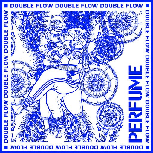 Perfume альбом Double Flow (Remix Version)