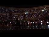 221017  sing Born Singer in WINGS TOUR TAIPEI Day 2