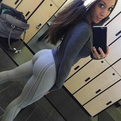 Карина Нежинская