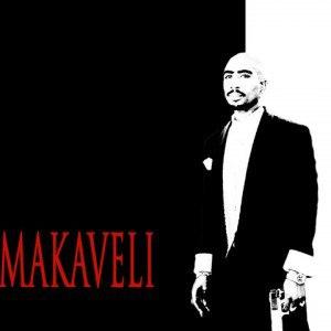2Pac-Makaveli The Don