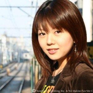 Makino Yui