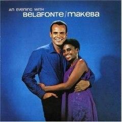Harry Belafonte & Miriam Makeba