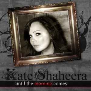 Kate Shaheera