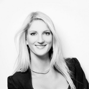 Daria Kinzer