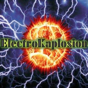 Electrokaplosion
