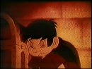 Джек в Стране Чудес Япония, 1974 мультипликационный, сказка, дубляж, советская прокатная копия