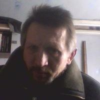 Анкета Игорь Зеленцов