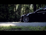 Cadillac CTS  Stance