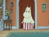 Fun Family Moomin Приключения муми-троллей. 1 серия
