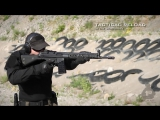 HK G3 _ Reload Drills and Recoil Management