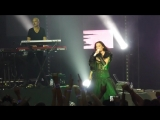 Tarja Turunen Calling From The Wild live in Moscow 13.04.2017