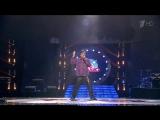 Eddy Huntington - Love For Russia (Дискотека 80-х 2013)