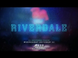Riverdale Season 2 Desperate Times Promo (rus sub)