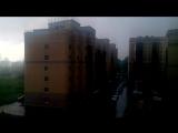 Я в прекрасном городе Санкт-Петербурге