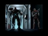 Прохождение Ultimate Quake II. Серия 2 - Склад