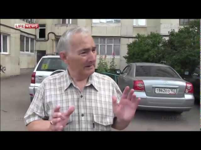 Интервью отца Владислава Суркова
