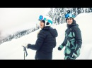 Jon Olsson - Janni Heli Skiing for The First Time! | VLOG 305