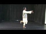 Kathak Dance : Kathak Dance Demonstration