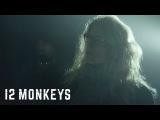 3 сезон 9 серия Удаленная сцена  12 Обезьян  12 Monkeys
